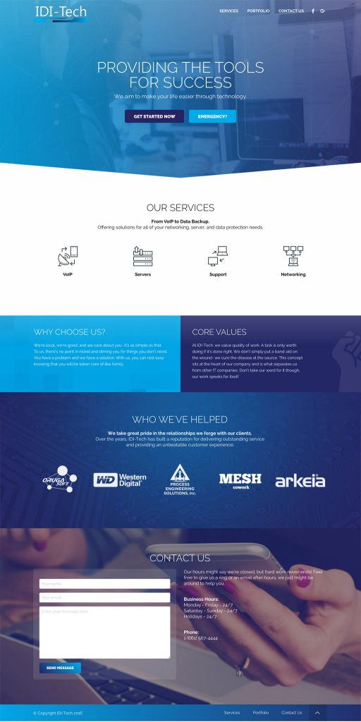 works-iditech-homepage